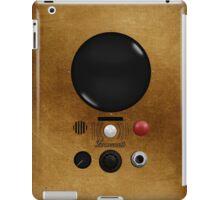 Classic Farnsworth iPad Case/Skin