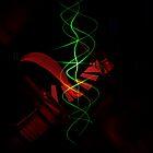 Quannum Spectrum by Marc Bowyer-Briggs