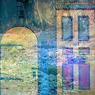I Am The   Door  !!    by Rick  Todaro