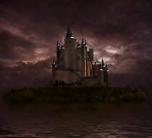 Camelot by TRussotto