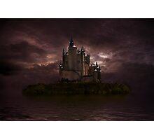 Camelot Photographic Print