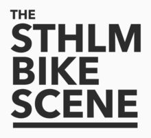the STHLM BIKE SCENE by vanaltena