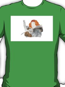 GOT Mugs Collection: #3 Ygritte T-Shirt