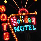 Holiday Motel by The Beard