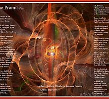 The Promise... by Amber Elizabeth Fromm Donais