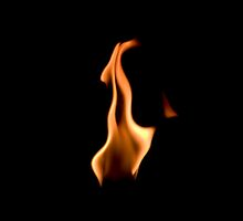 flame dance 1 by hellsbell