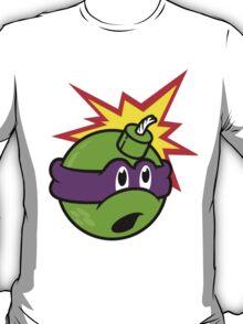 The Hundreds TMNT - Donatello T-Shirt