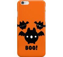 Halloween Adorable Kawaii Bat iPhone Case/Skin