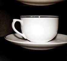 Cafe Au Lait? by EseffpeArt