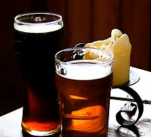 A Pint Or Two by Bonnie Blanton