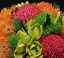 bouquet by Karen E Camilleri