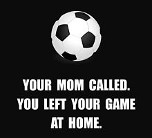 Soccer Game At Home 2 by AmazingMart