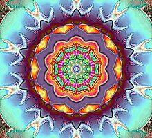 Kaleidoscope by Donna Adamski