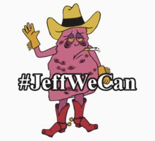 #JeffWeCan - Jeff the Diseased Lung by dzdn