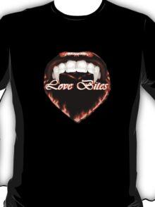 Love Bites: Vitamin C T-Shirt