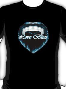 Love Bites: It's Blue T-Shirt