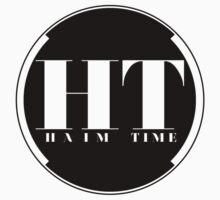 HAIM TIME (Transparent Backing) Kids Clothes