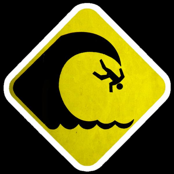 Super Wave by GreasyGrandma