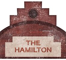 the hamilton building by asyrum