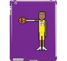 8Bit Kobe Bryant iPad Case/Skin