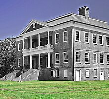 Drayton Hall by AngelPhotozzz