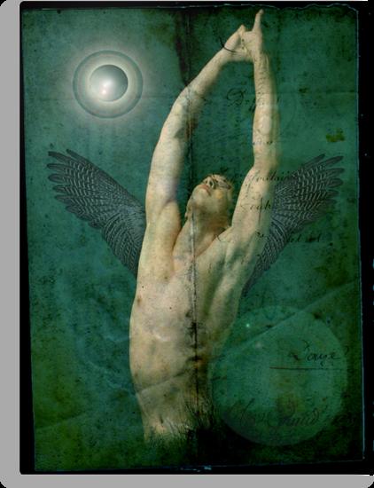 Vicarus by Jim Ferringer