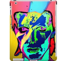 Electric Rebel: Digital iPad Case/Skin