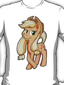 My Little Pony Friendship is Magic Applejack T-Shirt