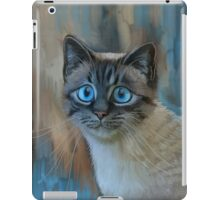 Looking for Love iPad Case/Skin