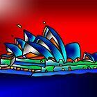 Sydney Opera House by pixnhits