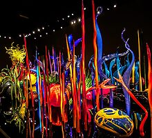 Chihuly's Blown Glass by itsteeef