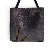 Path To The Wormhole Tote Bag