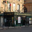 """The Connemara Irish Pub"" in Bordeaux by 29Breizh33"