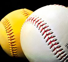 BaseBall by carlosporto