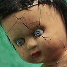 broken doll by danapace