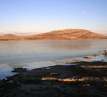 Mullaghmore in winter by John Quinn