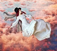The Free Fall of Hypnagogia by Jennifer Rhoades