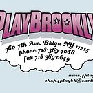 4PLAYBROOKLYN by 4playbk
