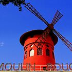 Moulin Rouge by MEV Photographs