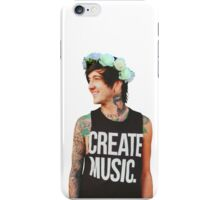 Austin Carlile iPhone Case/Skin