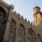 Mosques in Cairo by monirgouda