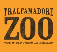 Tralfamadore Zoo by Ross Robinson
