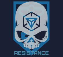 Resistance by John95