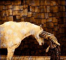 Horse Language by Antaratma Images