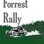 Forrest Rally by RikReimert