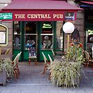 The Central Pub by 29Breizh33