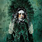 PORTRAIT II by Catrin Welz-Stein
