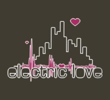Electric Love by Jem Wright