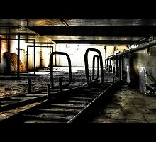 crawlspace by compoundeye