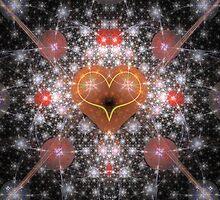 """""""My Heart of Hope (he)' by Scott Bricker"""